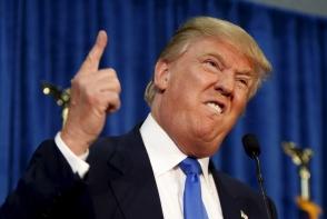 Donald Trump continua sa creeze controverse! A inchis Casa Alba pentru unii turisti straini