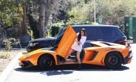 Kylie Jenner se lauda cu ultimile sale achizitii. Cum arata masinile in valoare de 1 milion de dolari - FOTO