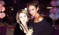 Olga Buzova are probleme cu alcoolul? Rusoaica e surprinsa mereu cu sticle de bautura in preajma - FOTO
