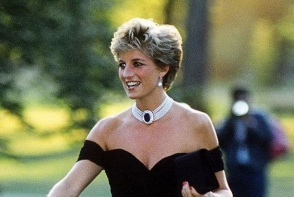 Secretele vestimentare ale Printesei Diana. De ce a refuzat tinutele impuse de Casa Regala