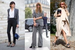 Cum te imbraci ca la Paris. 5 trucuri ca sa arati ca o diva