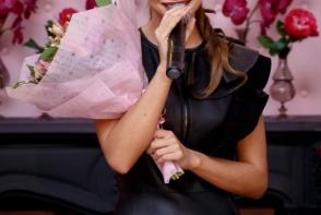 Detinatoarea titlului de cea mai sexy femeie din Moldova s-a logodit! Vezi cine este alesul- FOTO
