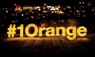 Celebram 10 ani de reusite Orange alaturi de The Prodigy