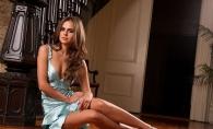 Xenia Deli, intr-o rochie spectaculoasa! Uite ce posterior sexy are - FOTO