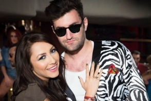 Ti-i amintesti pe Smiley si Andra la Eurovision? Au trecut printr-un scandal urias - VIDEO