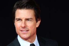 Cei mai ravniti barbati de la Hollywood iubeste din nou! Vezi cine i-a cucerit inima lui Tom Cruise.