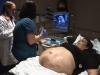 Burtica de gravida era plina de vanatai. Ce au descoperit doctorii cand i-au facut ecografie