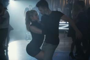 Shakira, mai provocatoare ca niciodata in noul clip. Ce miscari sexy face in fata camerelor de filmat - VIDEO