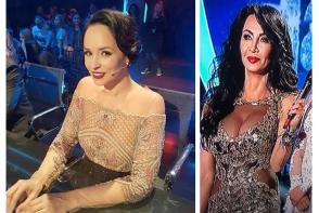 Mihaela Radulescu a incercat sa o intepe pe Andreea Marin, insa nu i-a reusit. Uite ce gafa enorma a comis - VIDEO
