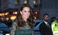 Aparitie de senzatie la un eveniment monden. Kate Middleton a fost atractia serii - FOTO