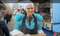 Xenia Deli, in rol de om al strazii, la reality show-ul