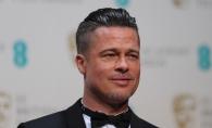 Nou cuplu la Hollywood! Iubire ascunsa intre Brad Pitt si Sandra Bullock