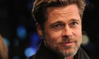 Cum arata Brad Pitt dupa despartirea de Angelina. Pare o umbra a celui pe care il stim