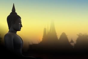 Cele mai mari secrete budiste. Cum te ajuta incrucisarea degetelor