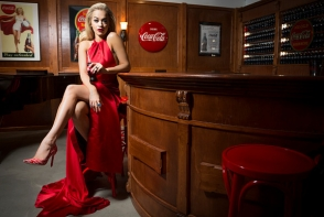 Rita Ora si-a dezgolit zona intima! Cat de sexy s-a lsat fotografiata - FOTO