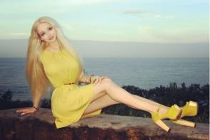 Papusa Barbie face dezvaluiri inedite despre viata ei. Este impresionant - FOTO