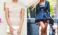 Doua modele cunoscute de la noi vor reprezenta Moldova si Romania la un concurs international de Miss. Cine va castiga - FOTO