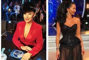 Andreea Marin versus Mihaela Radulescu. Cine s-a imbracat mai bine?