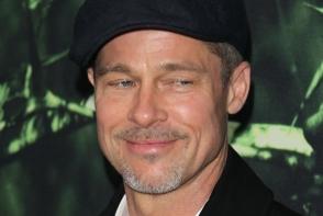 Brad Pitt are o pasiune noua? Cine e actrita cu care a fost surprins flirtand - FOTO
