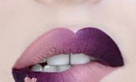 Buzele tale sunt uscate si mici? Iata cele mai eficiente trucuri pentru buze atragatoare