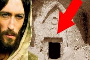Arheolog britanic: A fost gasita casa lui Iisus Hristos. Cum arata locuinta - FOTO