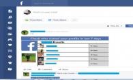Esti curioasa sa vezi cine te-a cautat pe Facebook? Iata cat de repede poti afla - FOTO