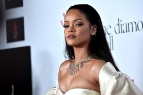 Rihanna, acuzata de lipsa de respect.