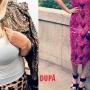 O vedeta din Romania a slabit peste 70 de kilograme! Iata ce mananca acum