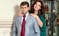 Sarbatoare mare in familia Shor. Baietelul lui Ilan si Jasmin a implinit un anisor - FOTO