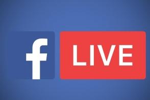 Crima terifianta, intr-un live pe Facebook. A ucis un bebelus si apoi s-a sinucis - FOTO