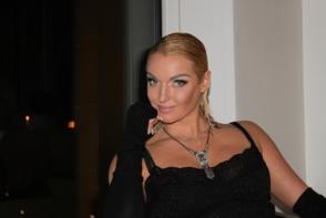 Anastasia Volochkova, din nou goala pe Instagram. Detaliul care i-a adus o multime de critici - FOTO