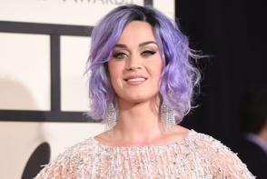 Katy Perry si-a uimit fanii! Vezi ce gest inedit a facut vedeta - FOTO