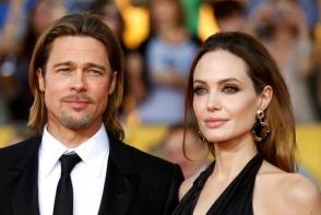 Brad Pitt a acordat primul interviu dupa divortul de Angelina Jolie. Vezi detaliile uimitoare - VIDEO