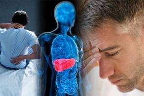 7 semne ca ai un ficat bolnav