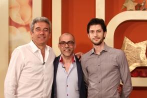 Casa Rinaldi a adus Italia la Masterchef Perfecte - VIDEO