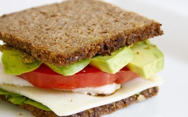 Cum sa faci un sandvis care nu ingrasa