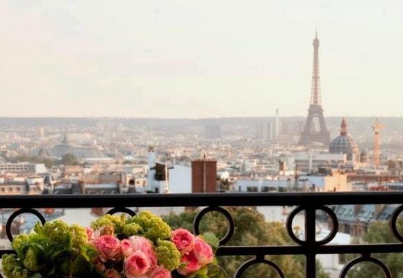 Mic dejun frantuzesc. Cum arata o dimineata la Paris