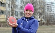De 4 ori mama! Natalia Stratulat, atleta care a reprezentat Republica Moldova la Jocurile Olimpice de la Rio, 2016 a nascut gemeni - FOTO