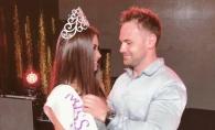 Ea este Miss Moldova 2017! Cum arata focoasa satena care ne va reprezenta tara la concursul Miss World - FOTO