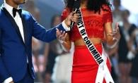 A fost desemnata castigatoarea Miss USA 2017. Cat de frumoasa este castigatoarea - FOTO