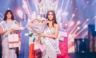 Miss Moldova 2017: