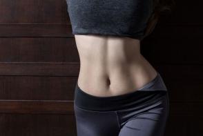 Cum scapi de grasimea de pe burtica? Afla cele 5 reguli de baza - FOTO