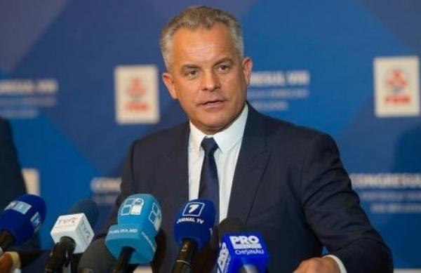 Dupa ce ieri Andrian Candu a declarat ca seful sau de partid se afla in biroul sau, astazi PD-ul anunta oficial ca Vlad Plahotniuc este intr-o vizita de lucru in SUA - VIDEO