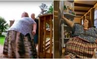 Slabire spectaculoasa de 115kg. Cum arata femeia din imagini dupa o cura de slabire drastica - VIDEO