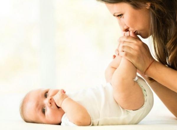 Ele sunt cele mai bune mame! Top trei zodii de mamici geniale!