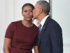 Michelle Obama, extrem de sexy in vacanta din Italia. Fosta Prima Doamna a renuntat la tinutele cuminti - FOTO