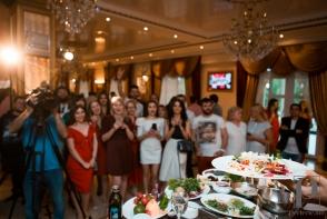 Cele mai inedite momente de la petrecerea Gustland! Invitatii s-au distrat pe cinste - GALERIE FOTO 2