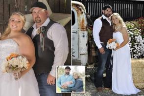 Au slabit peste 150 de kilograme pentru a-si indeplini visul. Motivul pentru care un cuplu a decis sa scape de obezitate - VIDEO