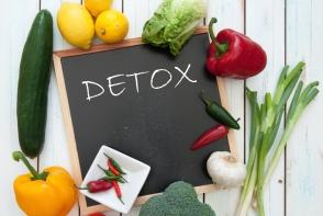Vrei sa fii in forma in aceasta vara? Iti propunem 5 cure de detoxifiere -FOTO
