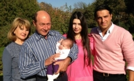 Fostul sot al Elenei Basescu are o noua iubita! Vezi cu cine a fost inlocuita - VIDEO